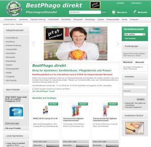 BestPhago direkt Onlineshop